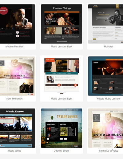 Music - Entertainment