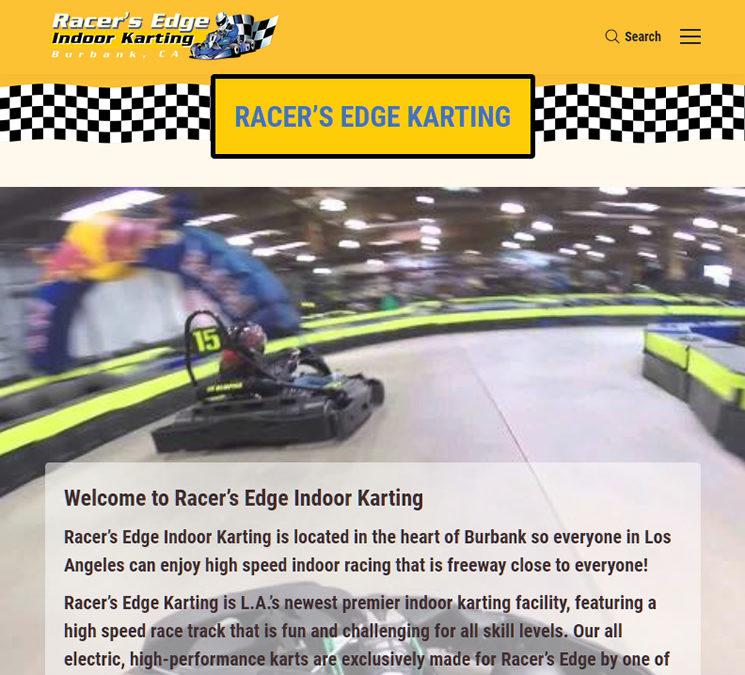 Racer's Edge Karting